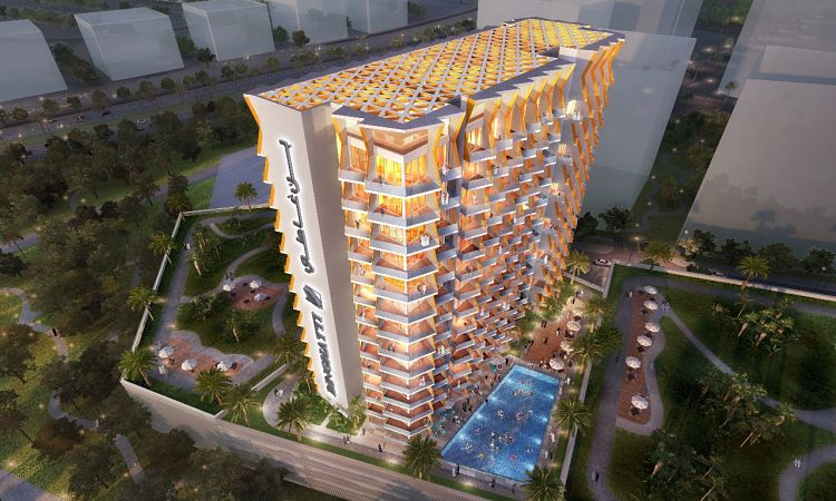 Binghatti Gateway in Al Jaddaf | Binghatti Developers