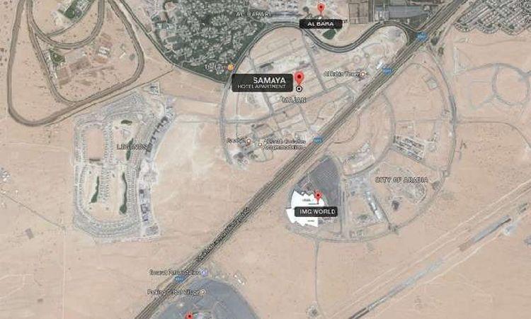 Samaya Hotel Apartments in Wadi Al Safa | Tiger Properties