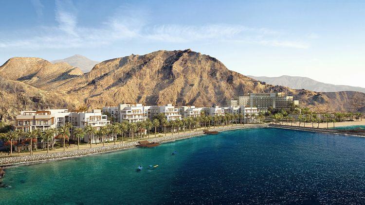 Address Residences Fujairah Resort + Spa