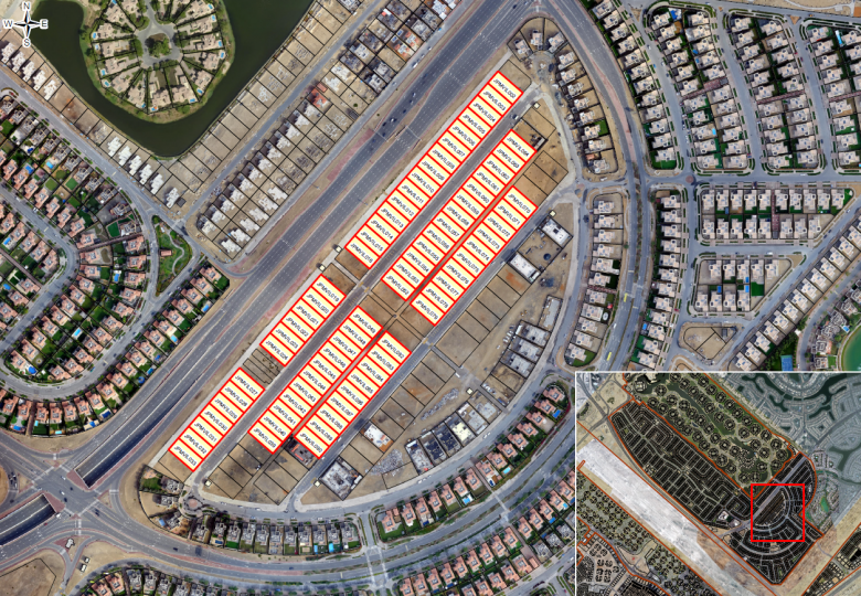 Properties for Sale in Jumeirah Park | List of Offplan Project in Jumeirah Park