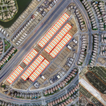 Jumeirah Park Villa Plot