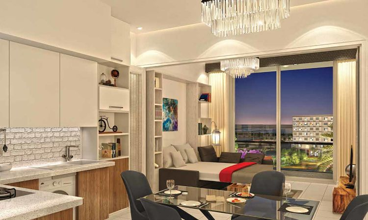Elz Residence Apartments