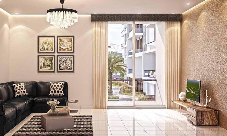 Jewelz Apartments