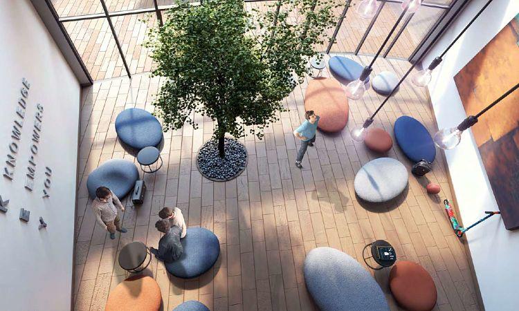 Nest (Student Accommodation)
