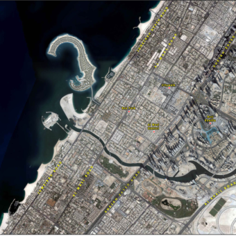 Jumeirah Bay Island Villas Plot