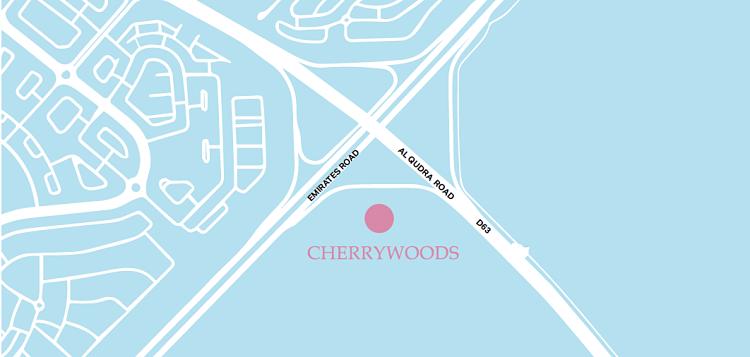 Cherrywood Townhouses