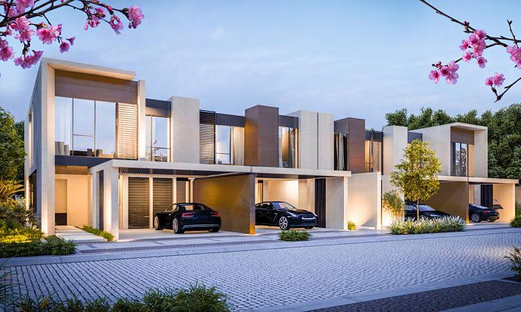 Cherrywood Villas