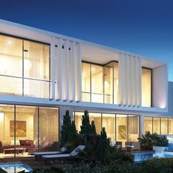 Chelsea Standalone Boutique Villas