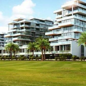 Golf Condominiums & Townhouses