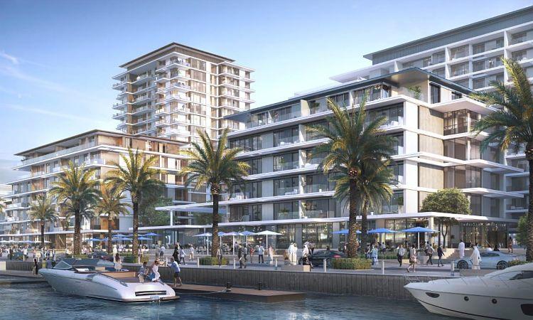 Seashore Residences