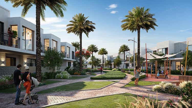 Expo Golf Villas Phase 4