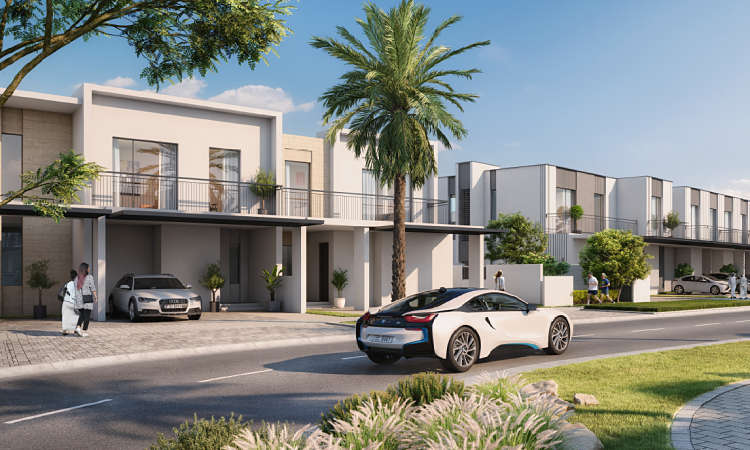Expo Golf Villas Phase 4