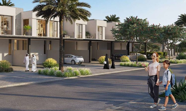 Expo Golf Villas Phase III