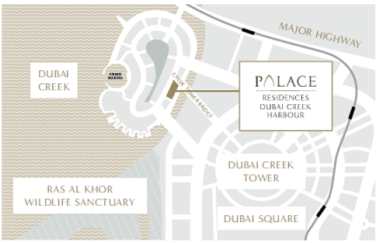Palace Residences