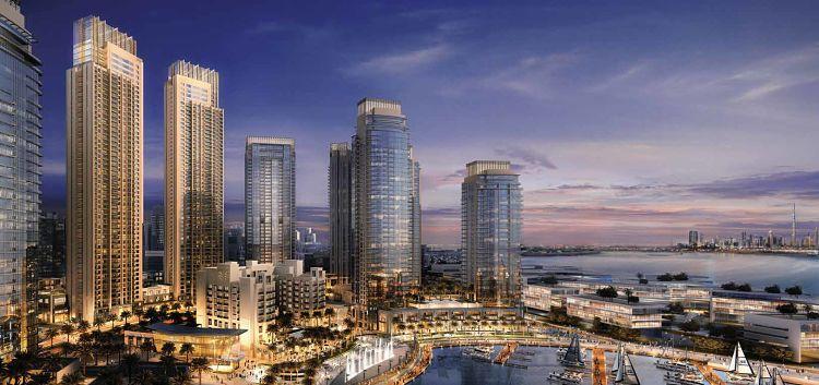 Harbour Views Apartments