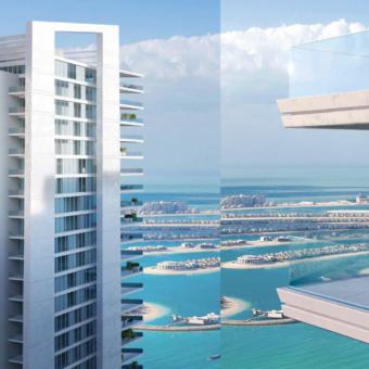 Beach Vista Tower 1