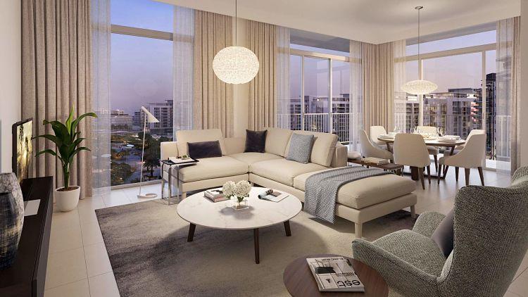 Park Ridge Apartments