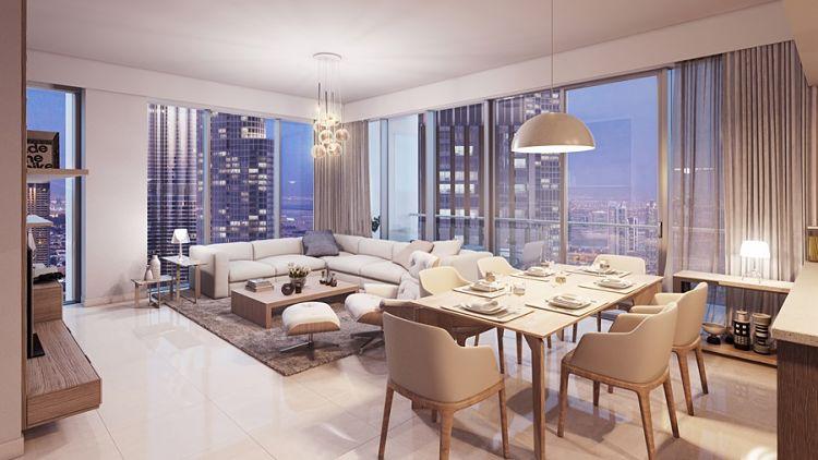 Forte Apartments