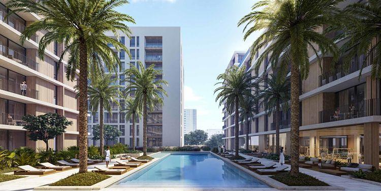 Park Point Apartments
