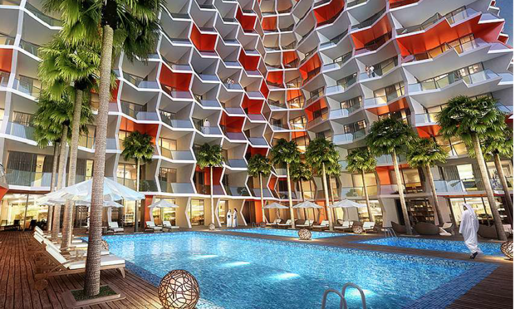 Binghatti Stars in Dubai Silicon Oasis | Binghatti Developers