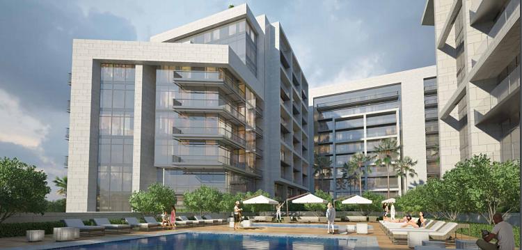 Soho Square Apartments | Residences in Saadiyat Island, Abu Dhabi