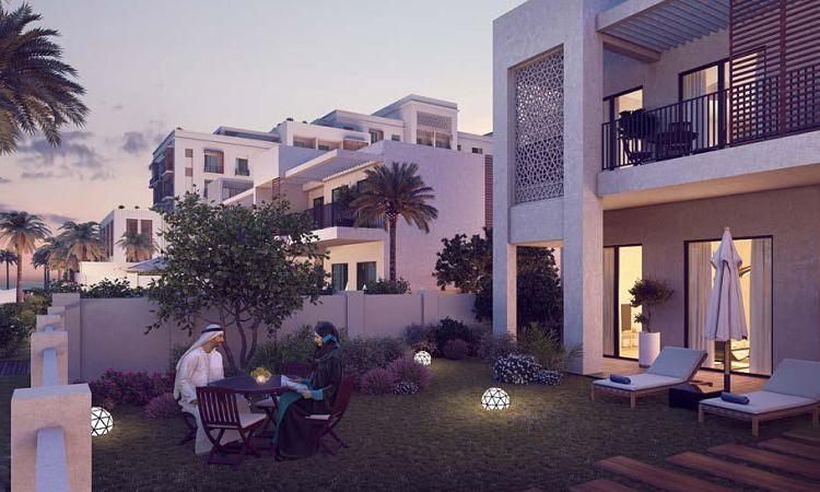 Fujairah Beach in Fujairah City | Eagle Hills UAE