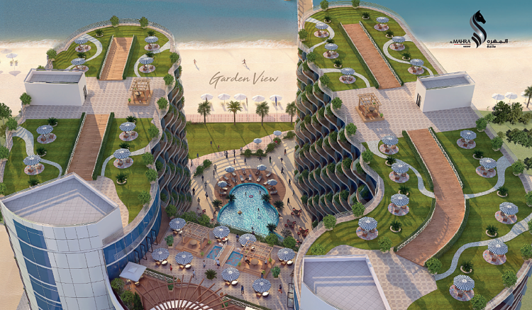 Al Mahra Resort | Hotels in Al Marjan Island in Ras Al Khaimah | High ROI!