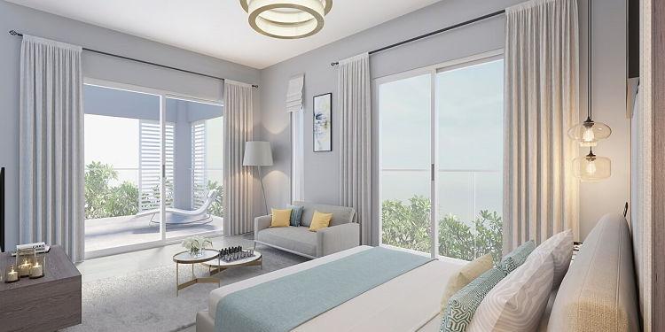 Al Lilac Villas Phase 4 in Al Zahia | Signature Villas in Sharjah