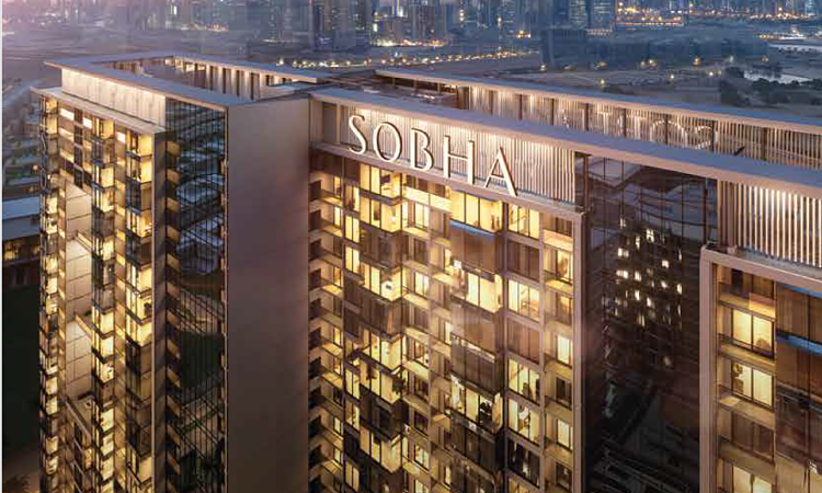 One Park Avenue in Sobha Hartland | Sobha Group