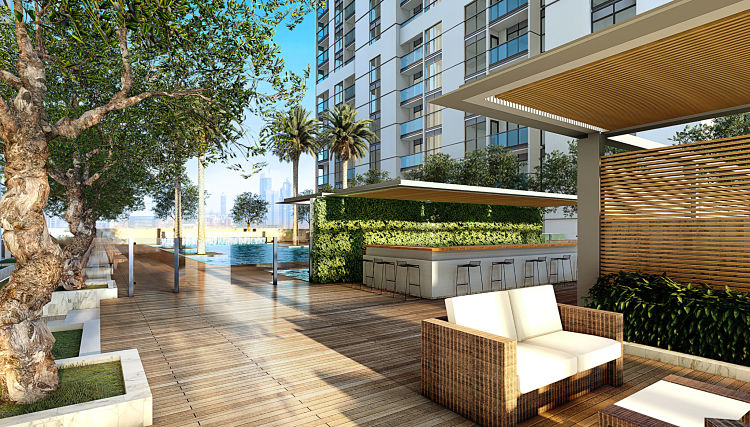 Sobha Creek Vistas by Sobha Group   Luxury Apartments in Sobha Hartland