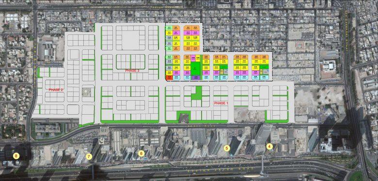 Al Satwa Phase 4 Plot by Meraas | Plots in Al Satwa
