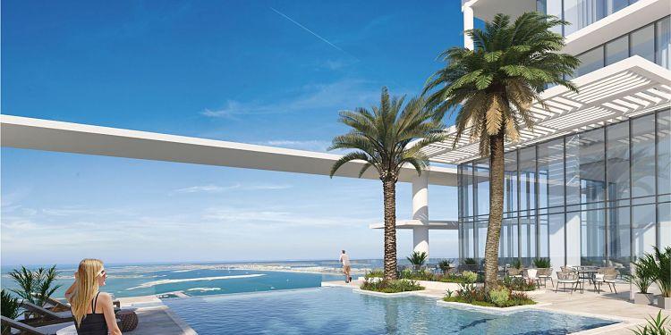 Aykon Hotel by Roberto Cavalli in Dubai Marina | Damac Properties