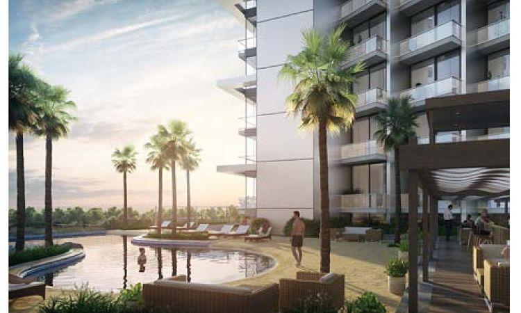 Fiora in Golf Verde|Damac Properties