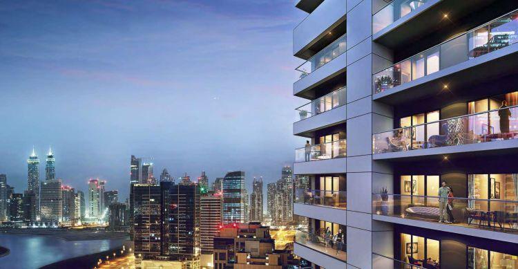 Vera Residences in Business Bay   Damac Properties Dubai