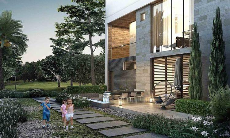 DAMAC Hills Fendi Styled Villas | Limited Edition Homes by DAMAC
