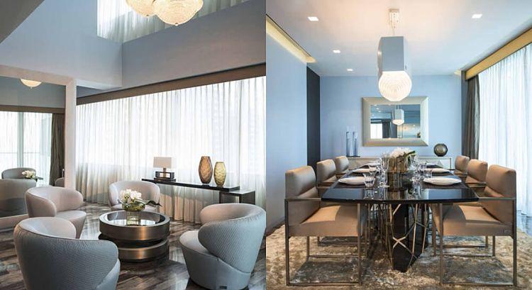 DAMAC Residenze Luxury Apartments | Best Homes in Dubai Marina