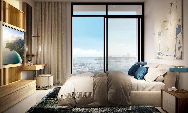 Seashore Residences at Mina Rashid | Emaar Properties