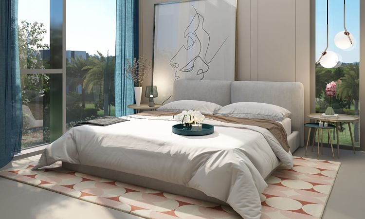 Spring Townhouses in Arabian Ranches III | Emaar Properties