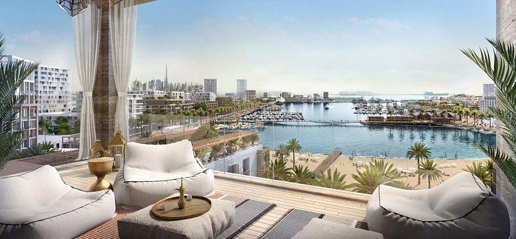 Sirdhana at Mina Rashid | Emaar Properties
