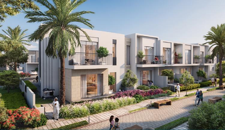 Expo Golf Villas Phase 4 in Emaar South | Emaar Properties