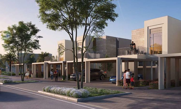 Expo Golf Villas Phase 3 in Emaar South | Emaar Properties