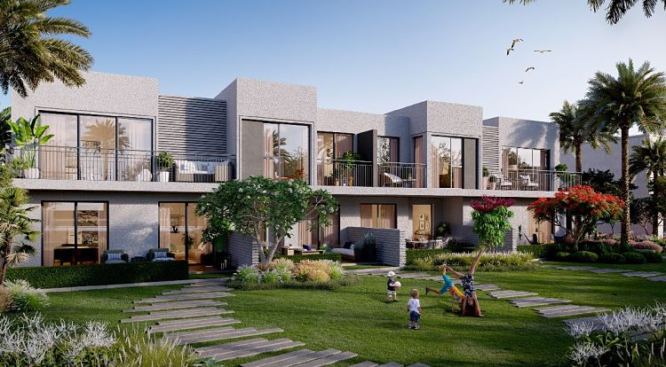 Expo Golf Villas Phase II | Emaar Properties