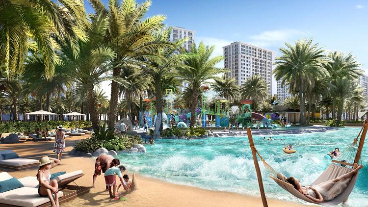 Executive Residences in Dubai Hills Estate | Emaar Properties