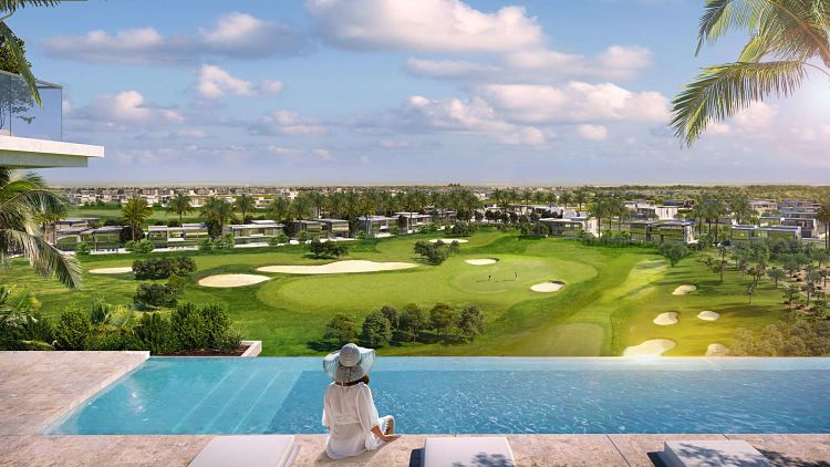 Golf Suites at Dubai Hills | Emaar Properties