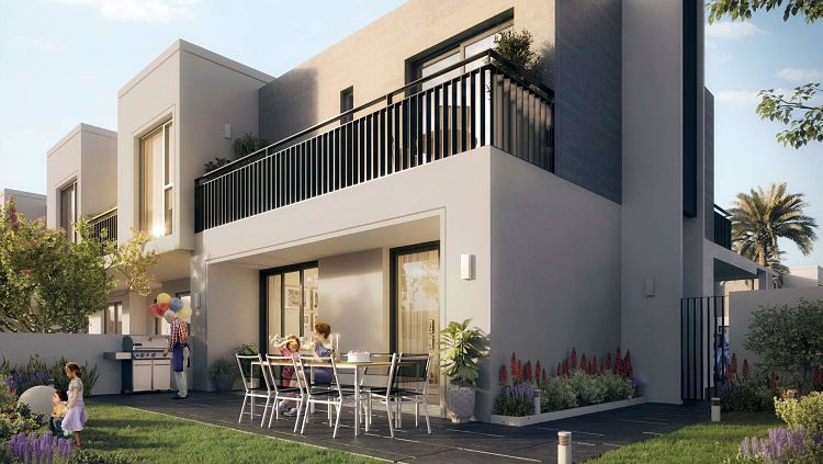 Expo Golf Villas is a recent residential development featuring 3BR & 4BR villas by Emaar Properties with an exceptional location.
