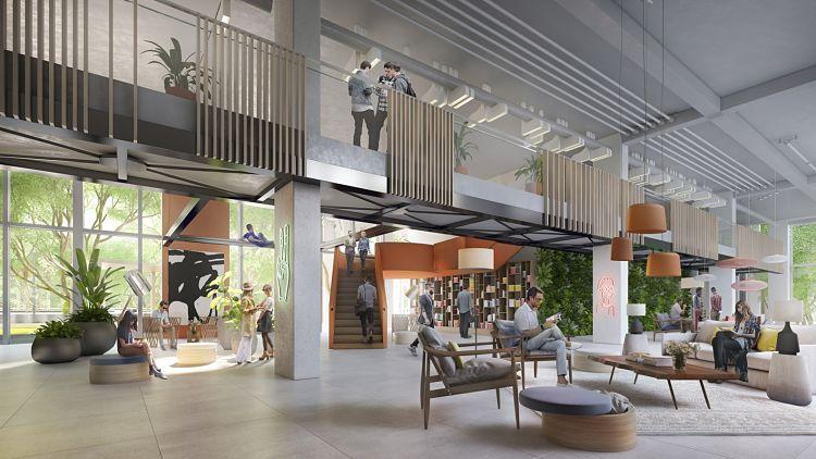 Collective Apartments in Dubai Hills Estate| Emaar Properties