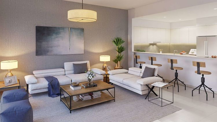 Sidra 3 Villas in Dubai Hills Estate| Emaar Properties
