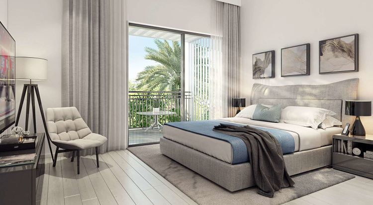 Golf Link Villas at Dubai South| Emaar Properties