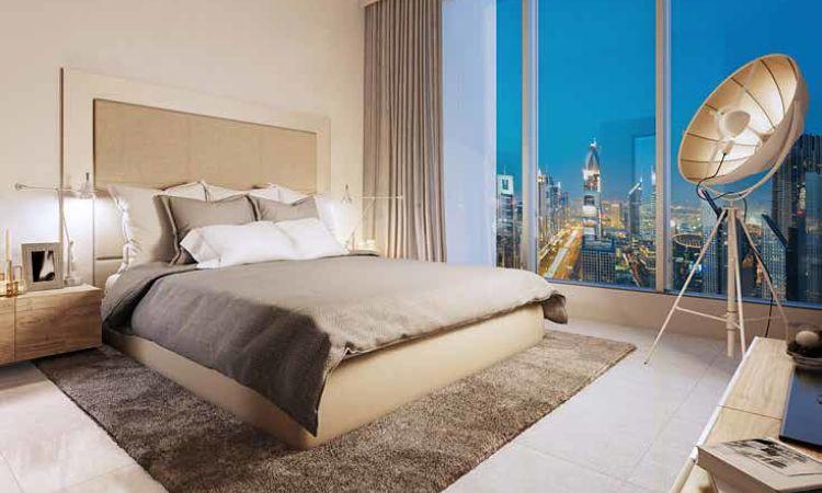 Forte Apartments in Downtown Dubai | Emaar Properties
