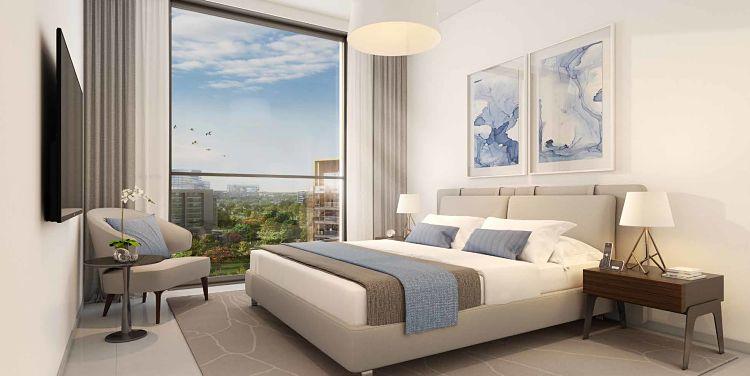 Park Point Apartments in Dubai Hills Estate| Emaar Properties